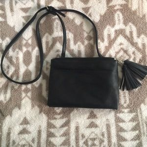 Forever 21 Small Black Purse